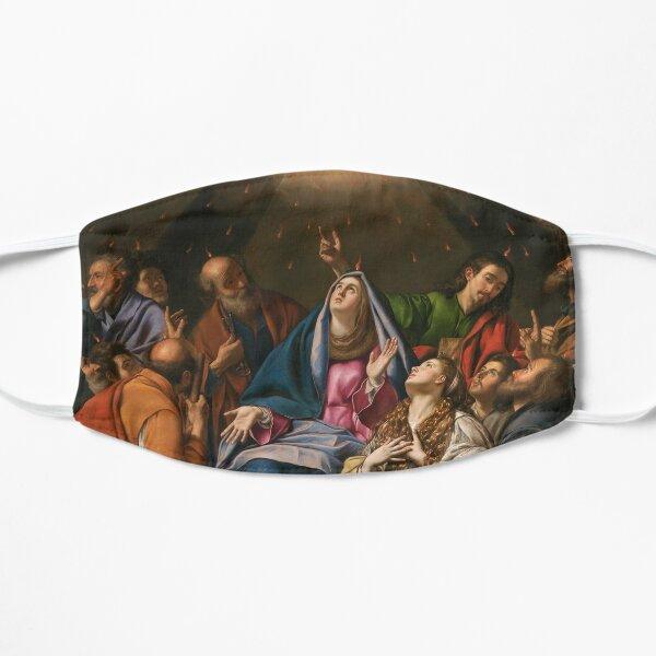Pentecost Mask