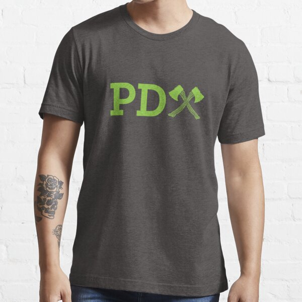 PD Axe Stand Alone Essential T-Shirt