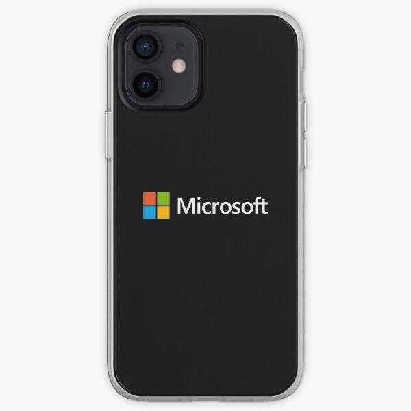 MEILLEUR À ACHETER - Microsoft Coque souple iPhone