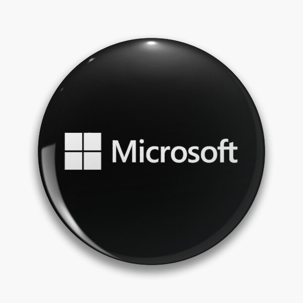 BEST TO BUY - Microsoft Pin