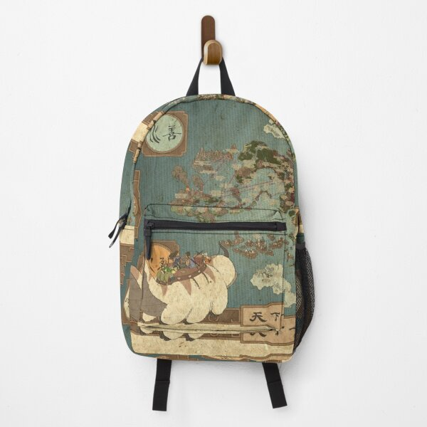Avatar the Last Airbender 20 Backpack