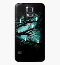 Tree Spirits Case/Skin for Samsung Galaxy