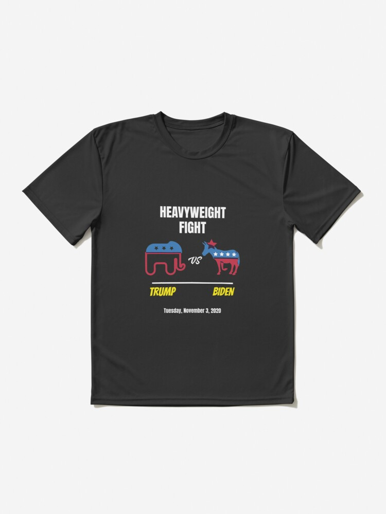 Alternate view of US Election 2020 Active T-Shirt