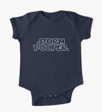 Storm Pooper Kids Clothes
