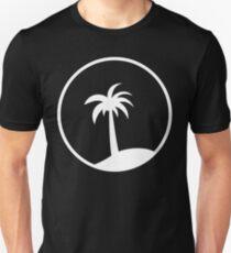 Palm Logo Dark T-Shirt Unisex T-Shirt