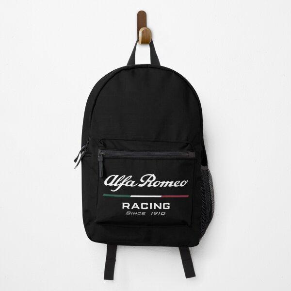 Alfa Romeo Racing Backpack