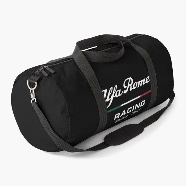 Alfa Romeo Racing Duffle Bag