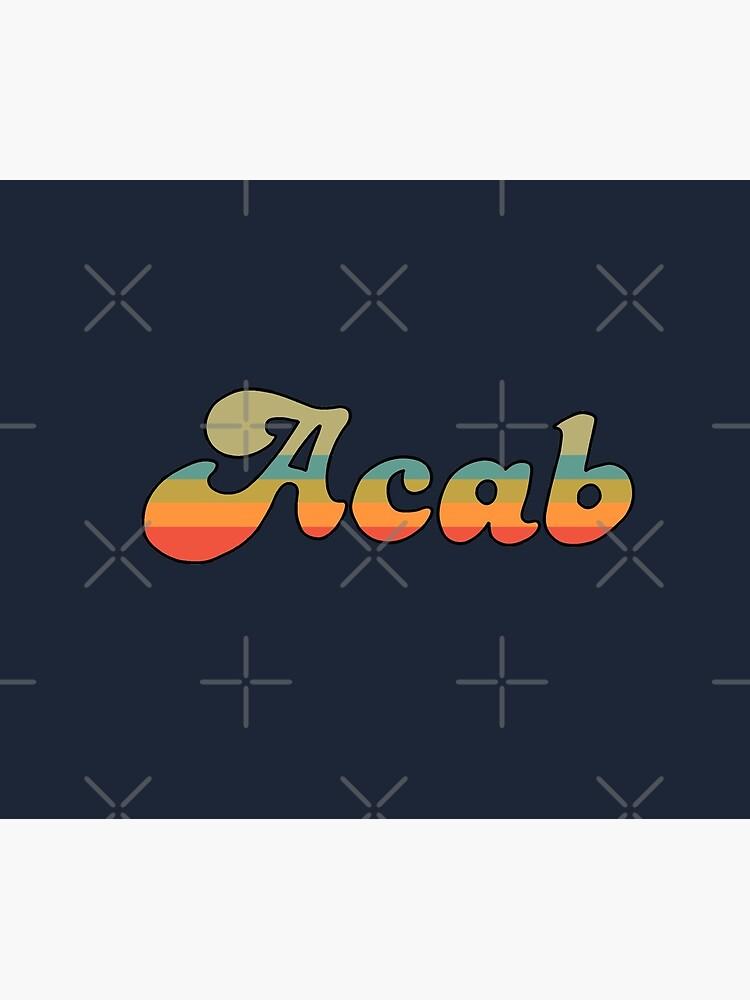 ACAB by ValentinaHramov