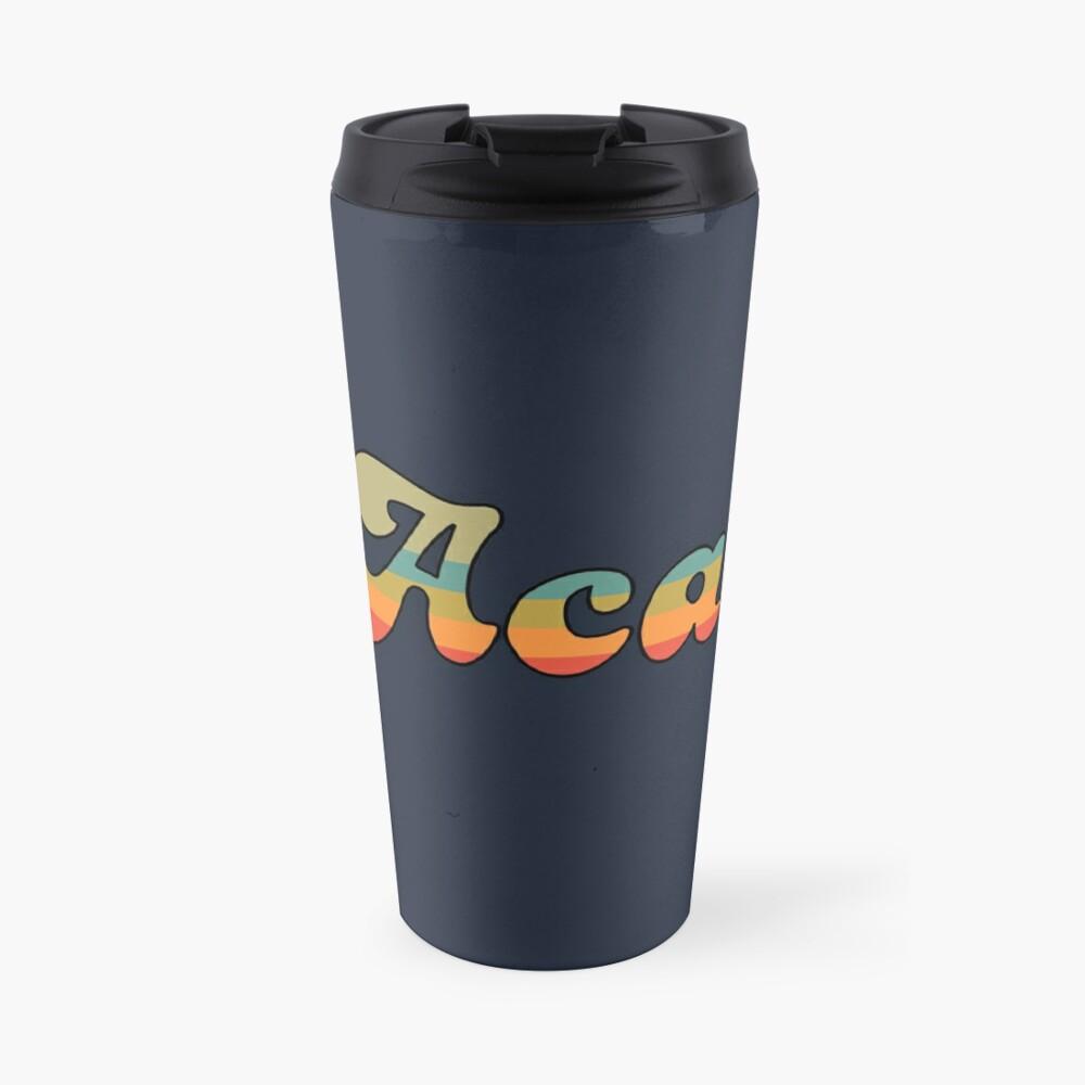 ACAB Travel Mug