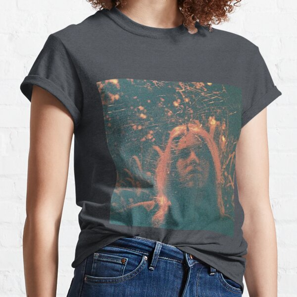 Turnover - Peripheral Vision Classic T-Shirt