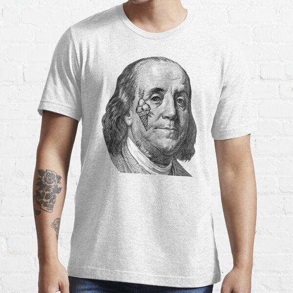 COLD HUNNID T-shirt essentiel