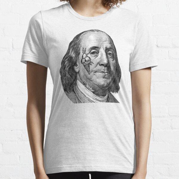 COLD HUNNID  Essential T-Shirt