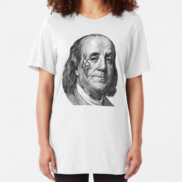 COLD HUNNID  Slim Fit T-Shirt