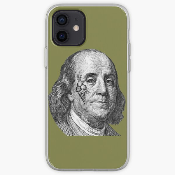 COLD HUNNID  iPhone Soft Case