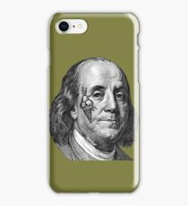 COLD HUNNID  iPhone Case/Skin