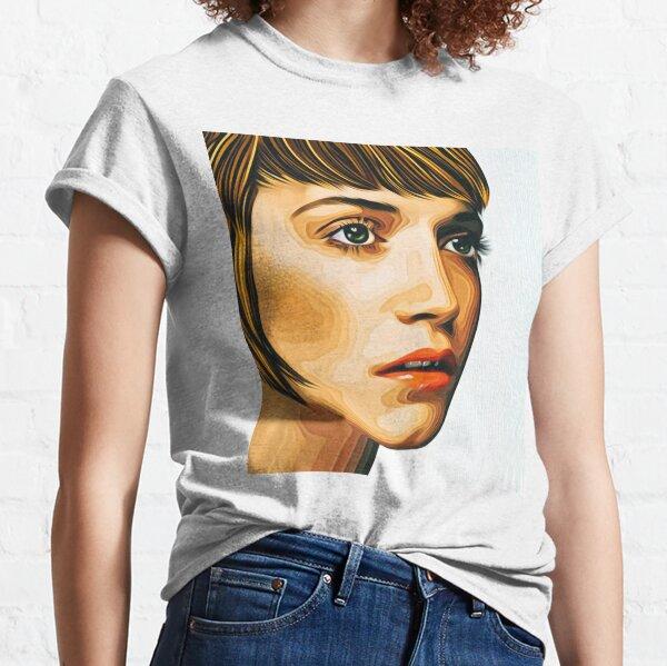 Girl Of Ipanema Classic T-Shirt