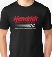 Hendrick logo Unisex T-Shirt