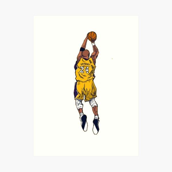 Fond d'écran Kobe Illustration Impression artistique