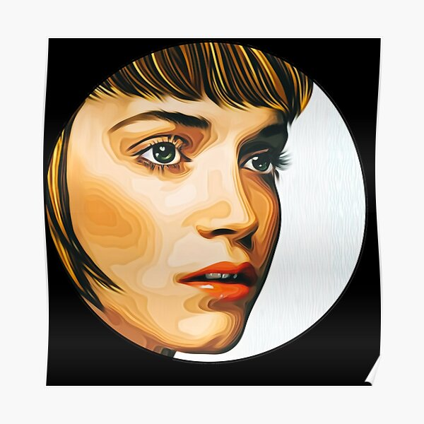 Girl Of Ipanema (2) Poster