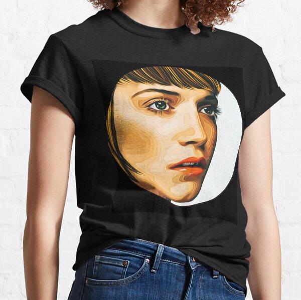 Girl Of Ipanema (2) Classic T-Shirt
