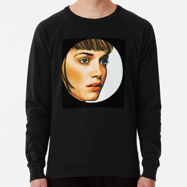 Girl Of Ipanema (2) Lightweight Sweatshirt