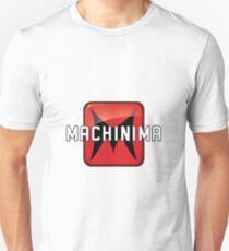 Machinima Shirt! Unisex T-Shirt