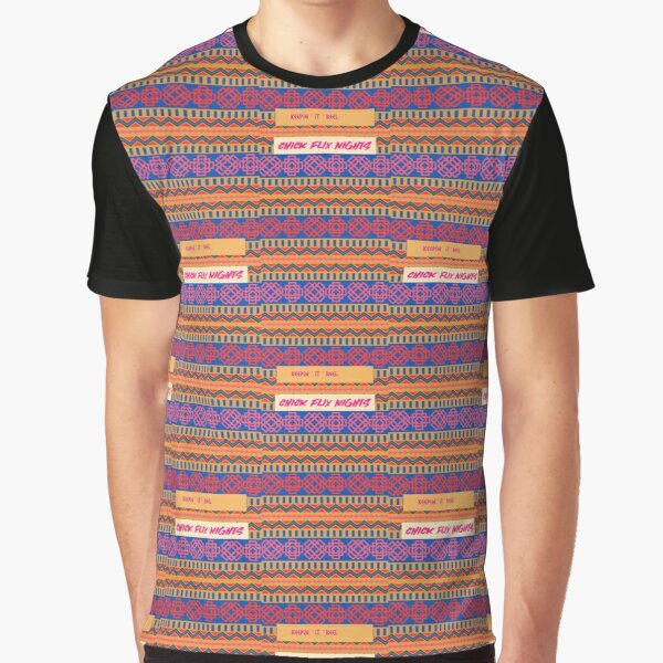 South American folk Art with Mexico abstract art Decorations South central American patterns Graphic T-Shirt