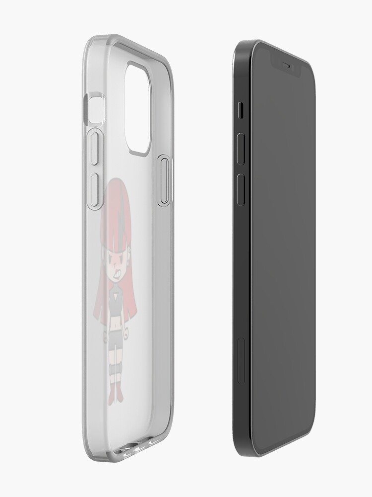 Alternate view of Loathe_Cupid_C iPhone Case & Cover