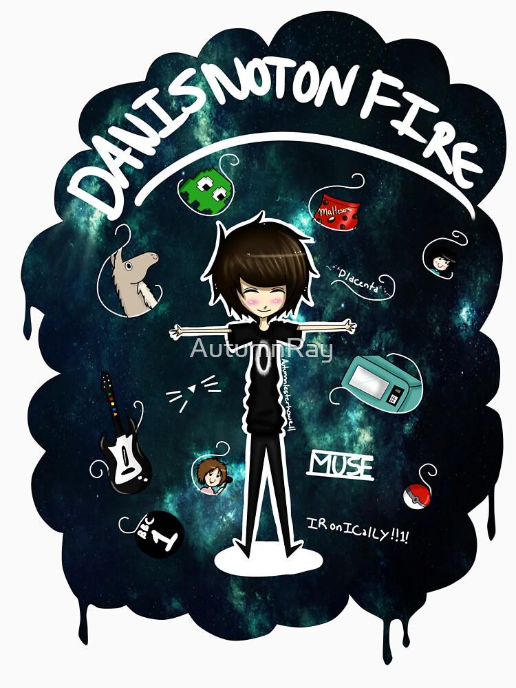 danisnotonfire ~ | Unisex T-Shirt