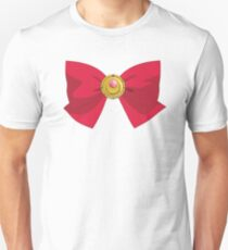 Sailor Moon - Brooch/Ribbon T-Shirt