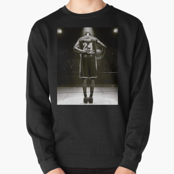 Wallpaper Kobe Art Pullover Sweatshirt