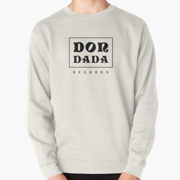 Don Dada Alpha Wann Sweatshirt épais