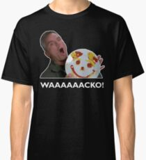 Stargate Sg1 - Oneill Wacko! Classic T-Shirt