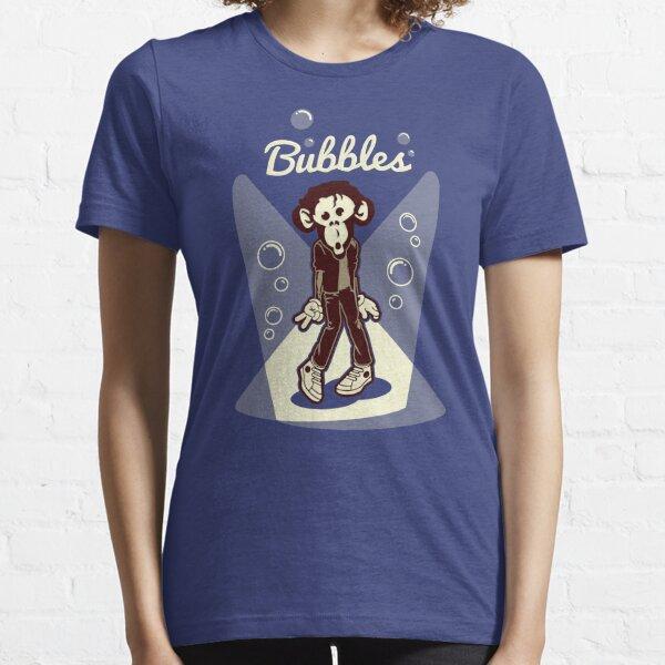 Bubbles the ape Essential T-Shirt