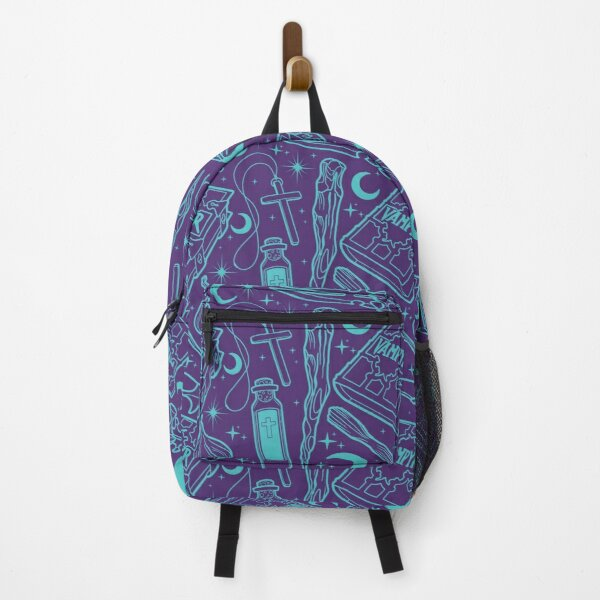 Buffy the Vampire Slayer Weapons II Backpack