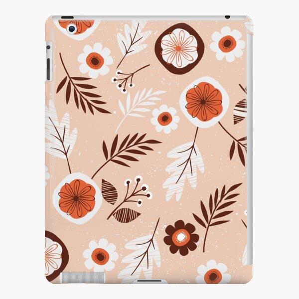 Scandinavian Pattern iPad Snap Case
