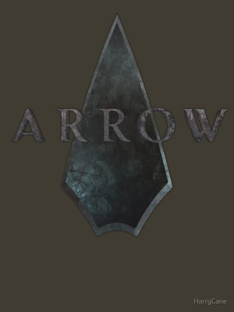 TShirtGifter presents: Arrow Logo, until they release official merchindise. | Unisex T-Shirt