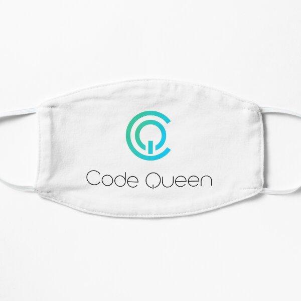 Code Queen - Official Mask
