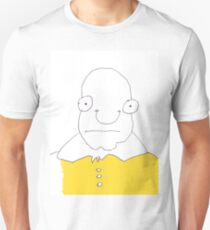 Omer il re Unisex T-Shirt