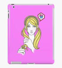 Ancey Pants iPad Case/Skin