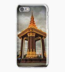 Cambodia iPhone Case/Skin