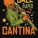 Cantina Jazz Band by Azafran