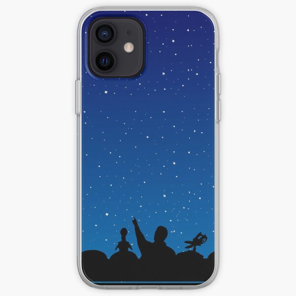 Mystery Science Theater 3000 iPhone Soft Case