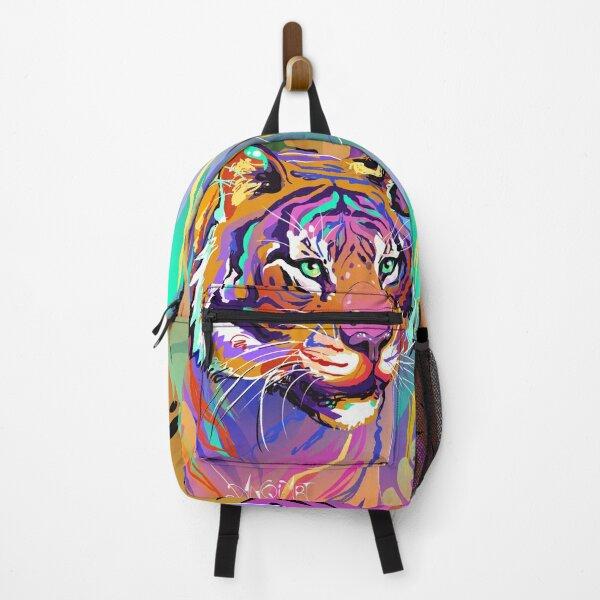 Tiger  Backpack