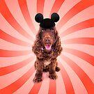 I am a Mouse by audah