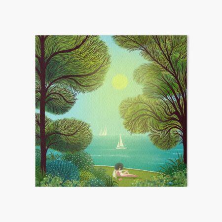 Hello Sunshine! Art Board Print