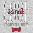 Cool is not Cool by MoonyIsMoony