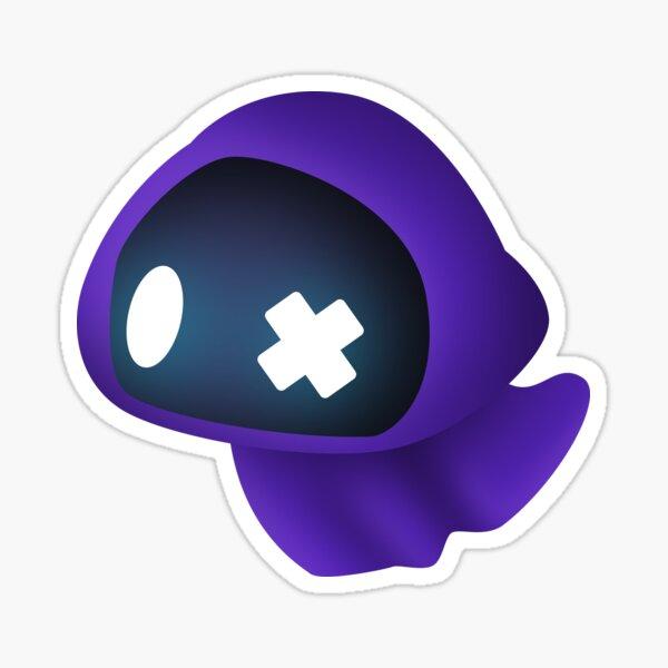 O Reaper X Sticker