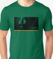 Jungle Revolutionist Unisex T-Shirt