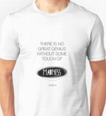 Seneca Unisex T-Shirt